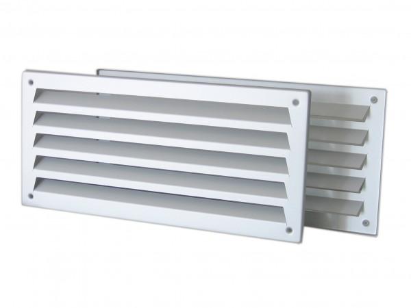 Türlüftung 9070 - Aluminium