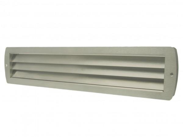 Türlüftung 9020 - Aluminium
