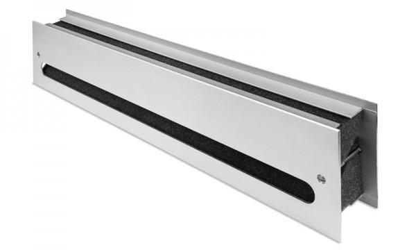 Schalldämmende Türlüftung 3070 SD - Aluminium
